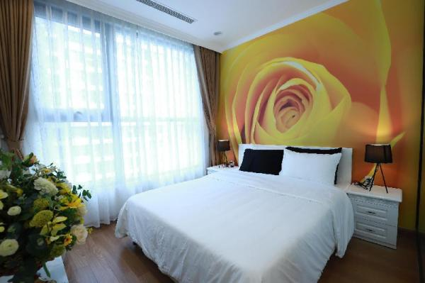 TROPICANA No 6 APARTMENT Hanoi
