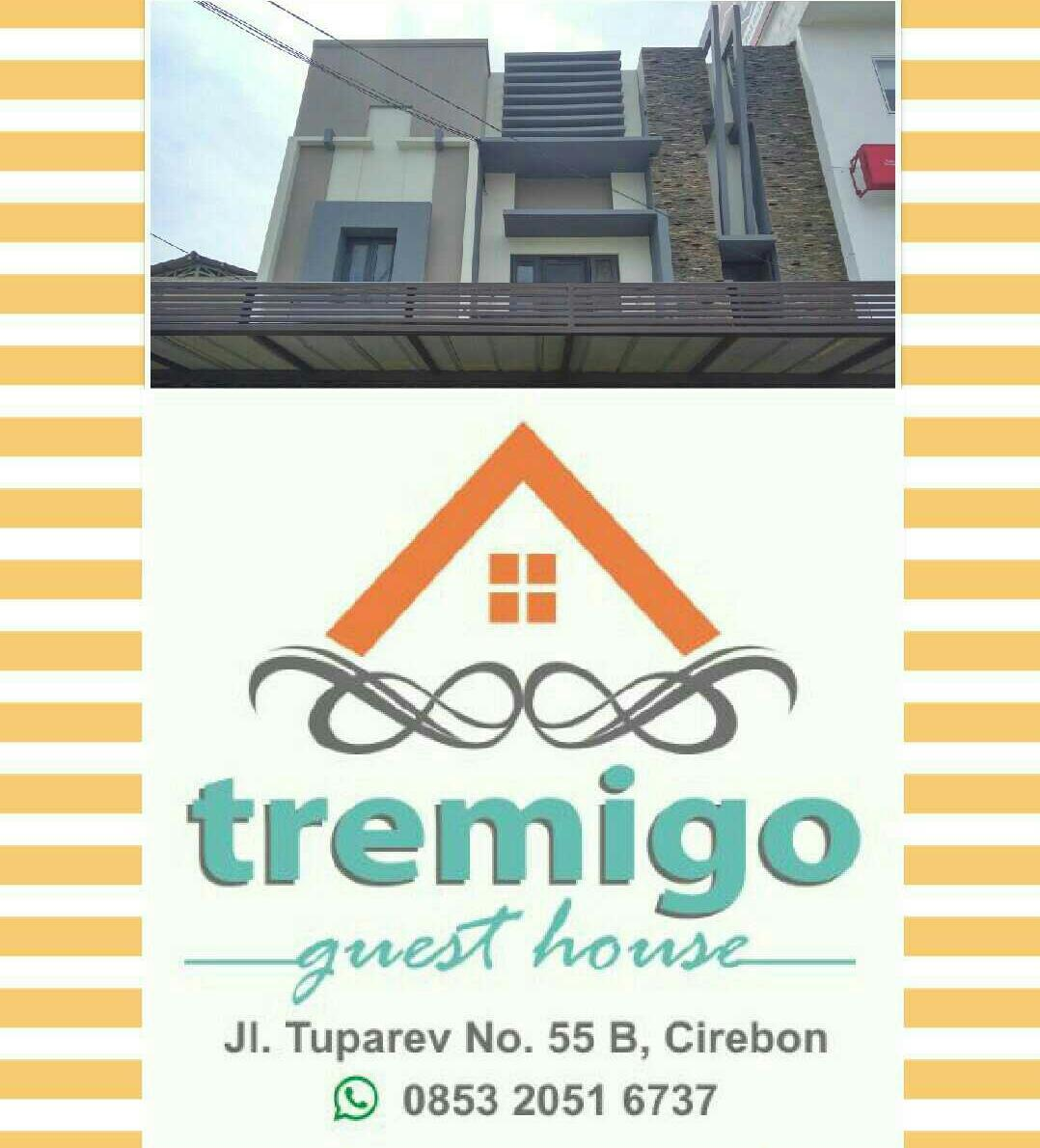 About Tremigo Guest House