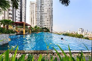 Фото отеля Sunrise City #Luxury 2BR #Infinity Pool 18th