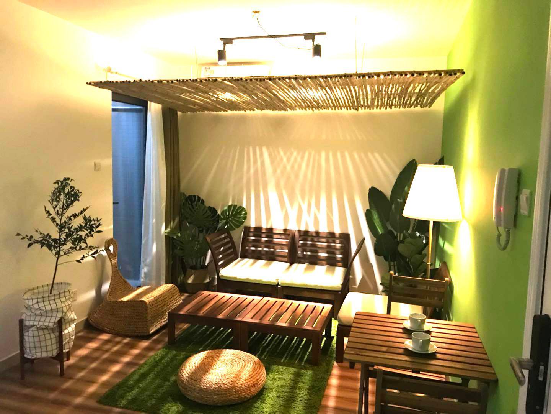 YoQu Inn Spring Impression 1 Bedroom