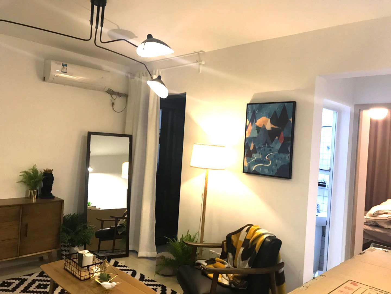 YoQu Inn Nordic Style 1 Bedroom