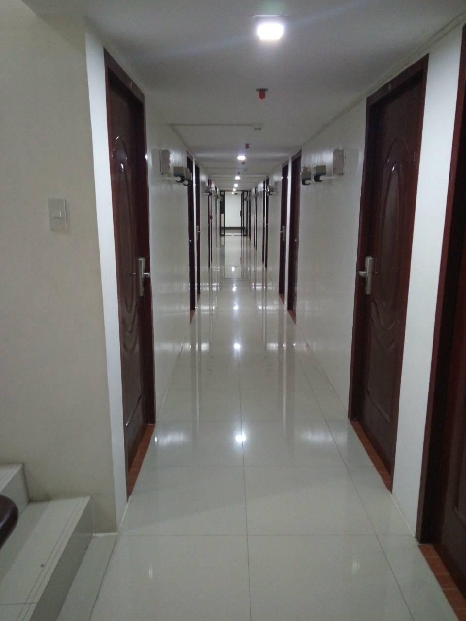 Residencia Isabella Dorm+Hostel