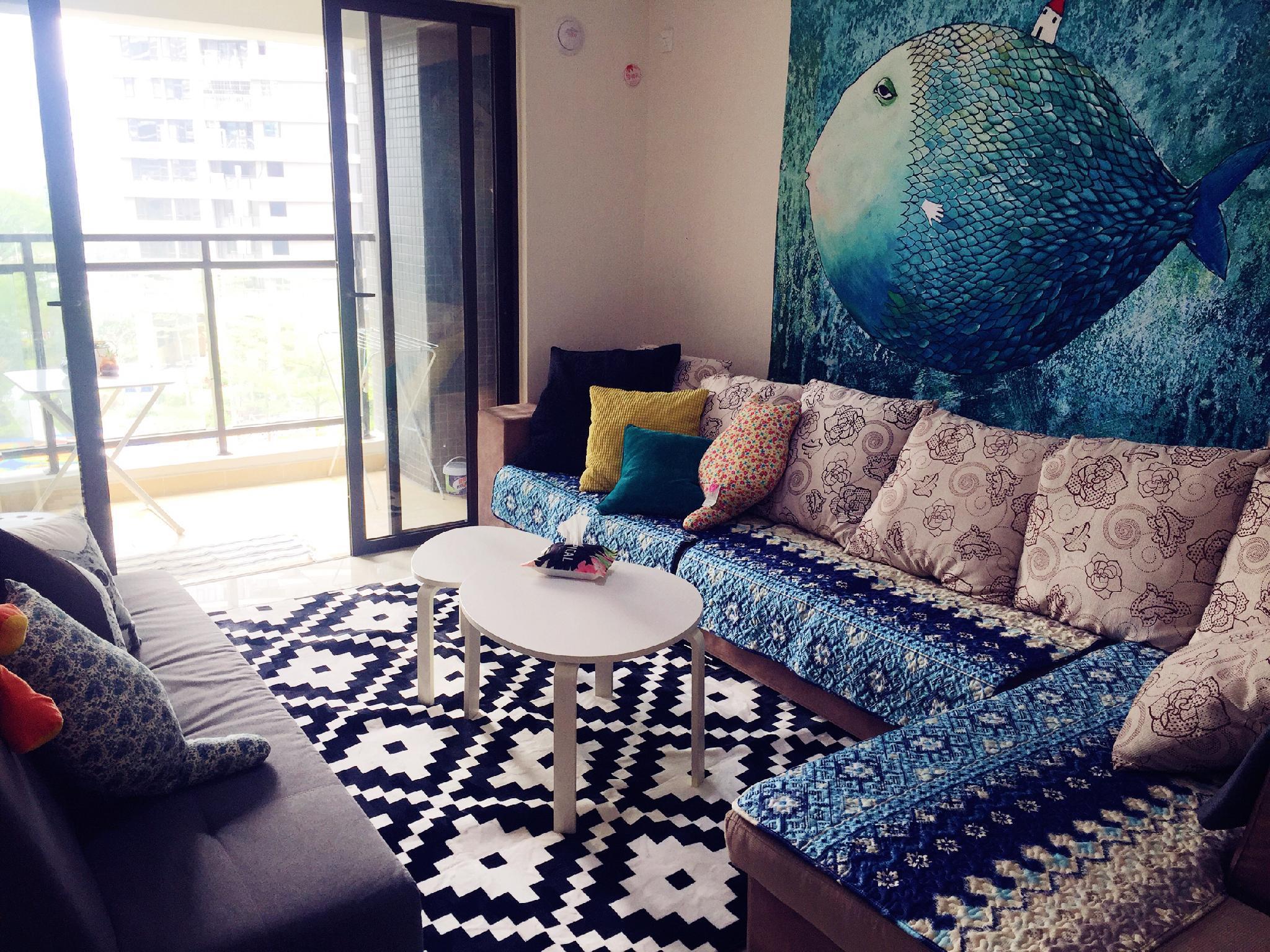 Exquisito Apartment Of Garden View