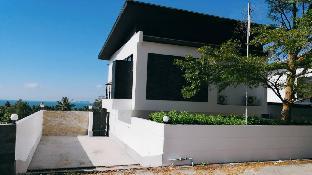 %name Sea View Pool Villa in Quiet Place เกาะสมุย