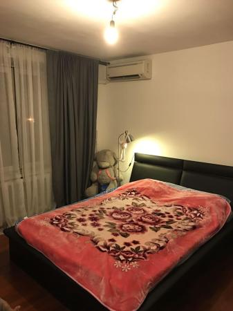 Apartment Vystovochnaya Moscow