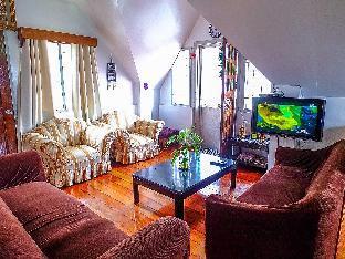 picture 2 of Baguio homey 2-bedroom + attic room w/ balcony