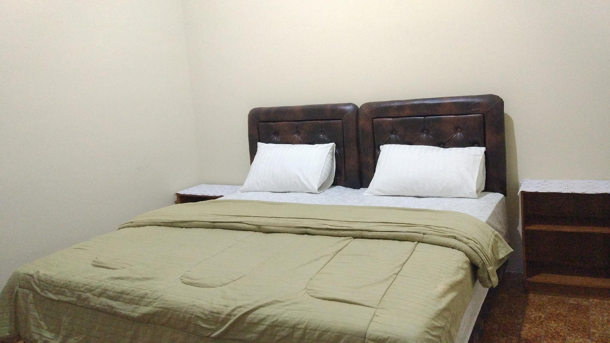 Guest House Sakinah Reviews