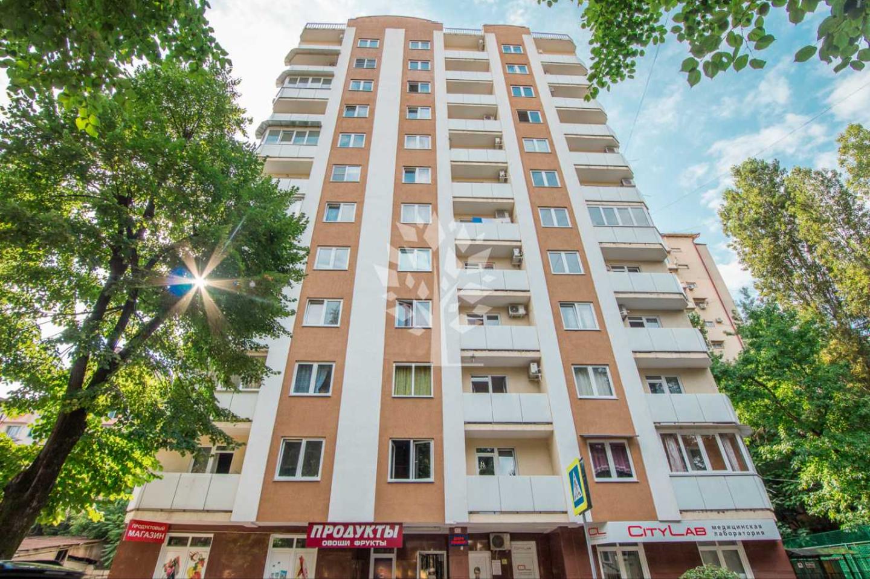 Apartment In Krasnoarmeiskaya