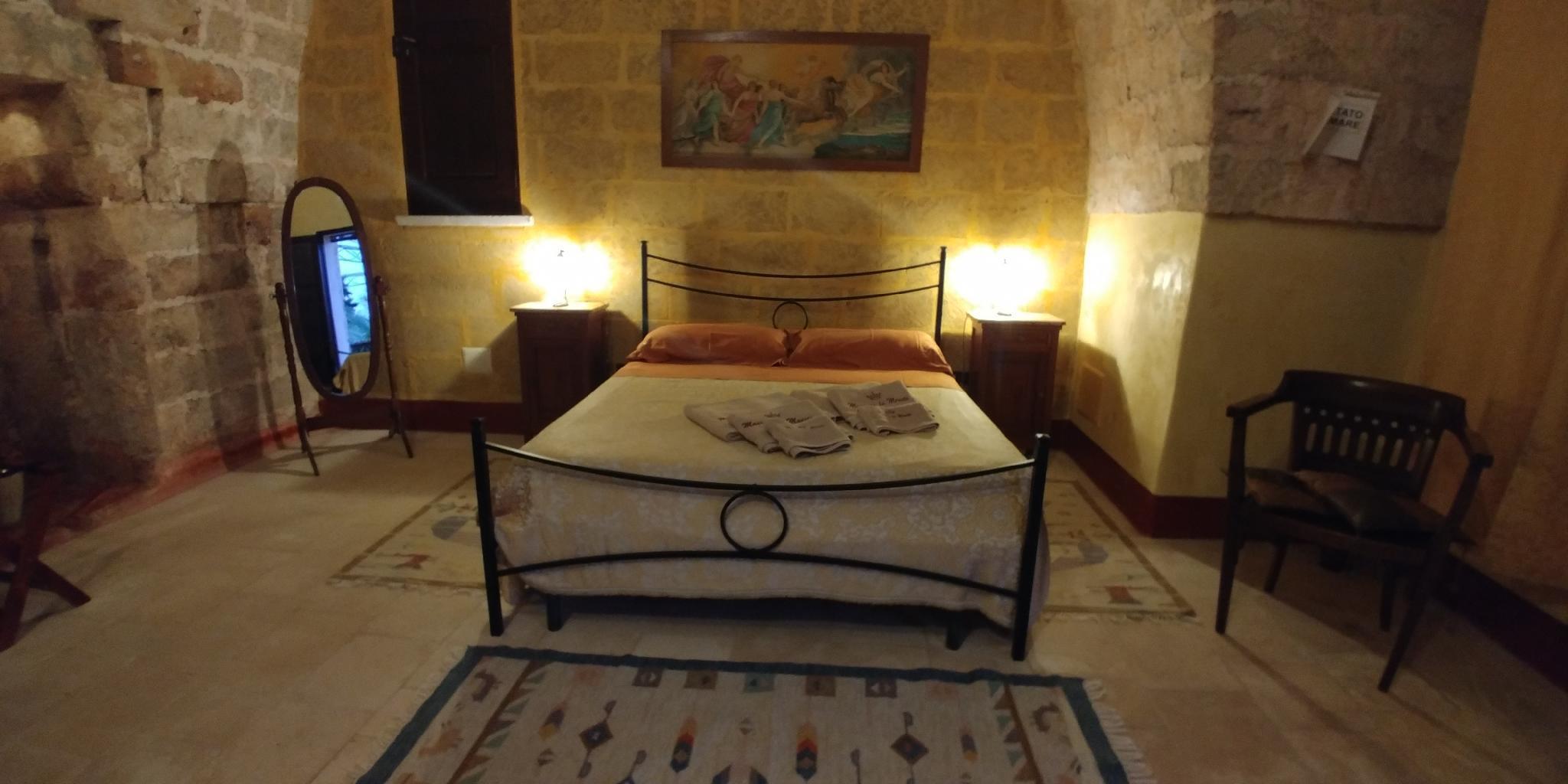 Appartamento Il Palmento In Masseria