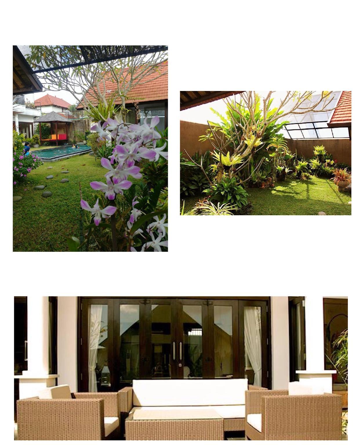 Review Villa Noelly Bali