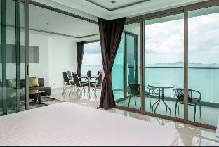 [ナクルア]アパートメント(100m2)| 2ベッドルーム/2バスルーム Amazing 2 BR in Luxury Wong Amat Tower