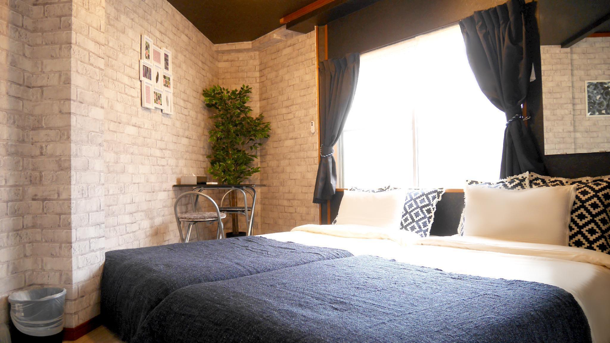 SAMURAI HOUSE   Poshtel Osaka240