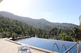 %name Chaweng Hill 2 Bedroom Garden Apartment เกาะสมุย