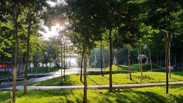 Beautiful stay @ Petaling Jaya Icon City Kuala Lumpur