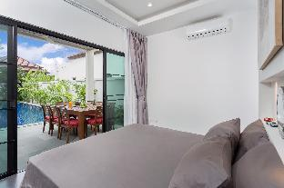 %name Large 3br Boutique Villa w. Pool by Intira Villas ภูเก็ต