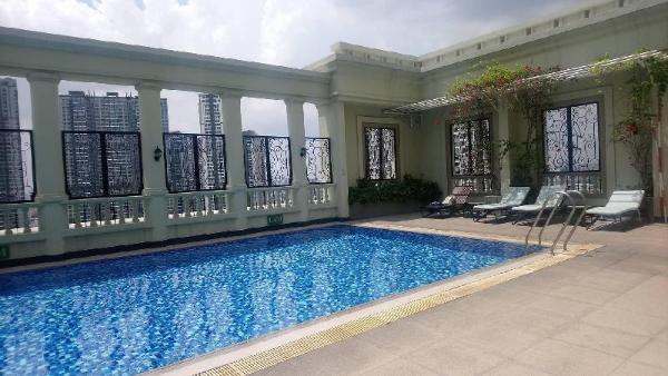 The Manor APT Ho Chi Minh City