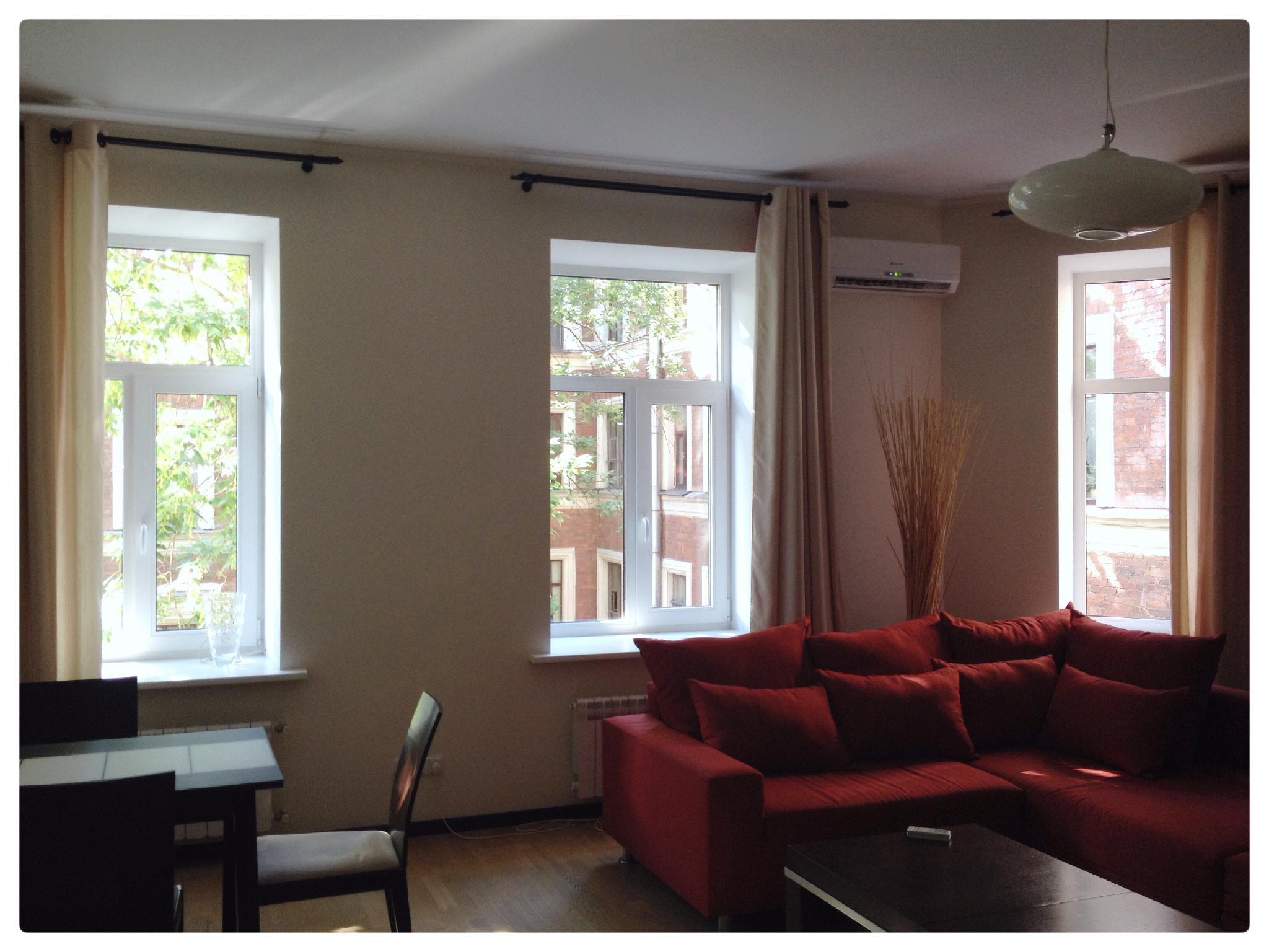 Apartments On Nevsky Prospect St. Petersburg