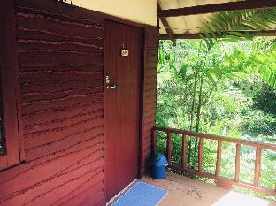 %name Budget bungalow 200 m from beach เกาะพะงัน