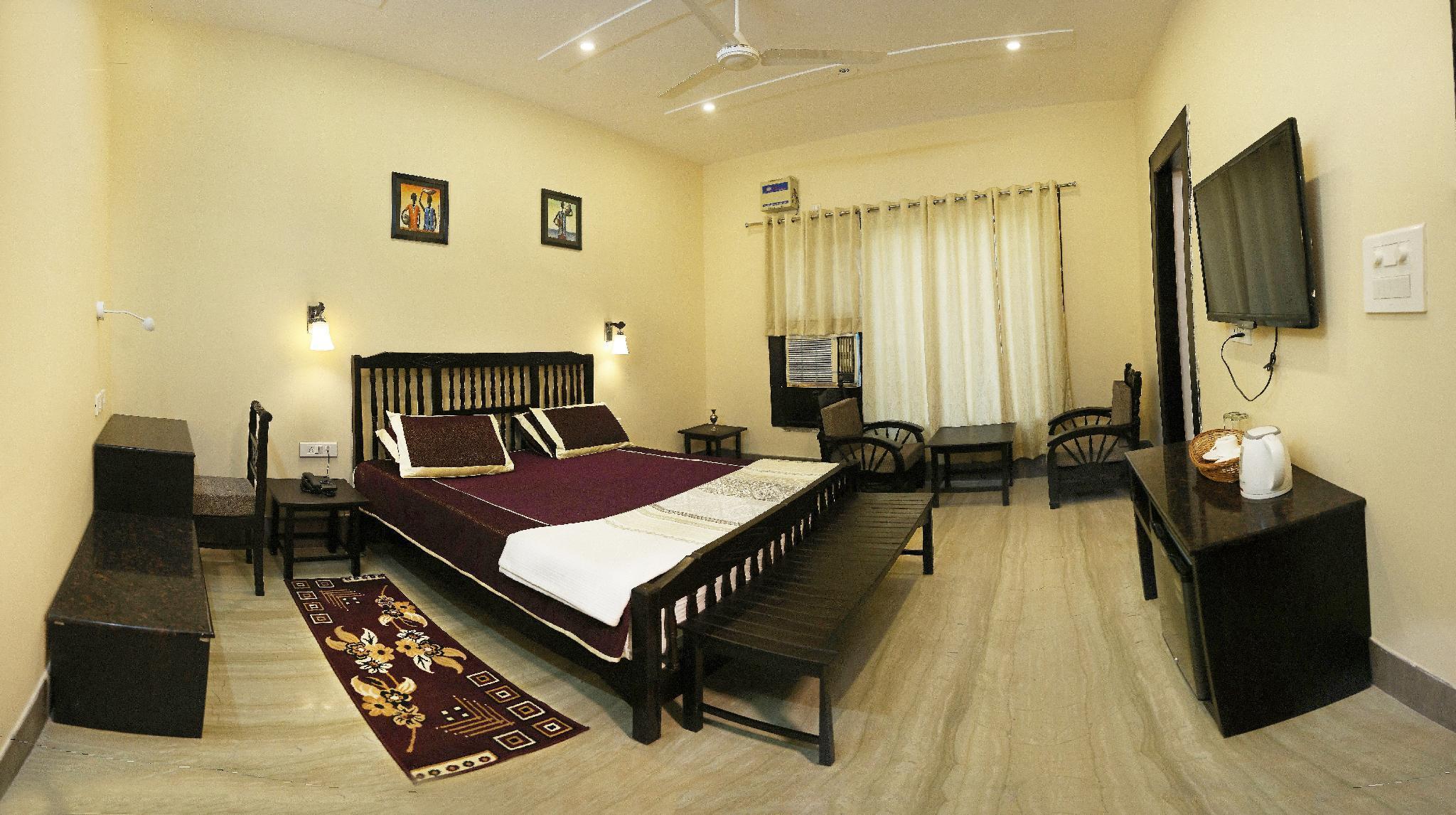 Perfect Luxury Home Near Taj Mahal East Gate