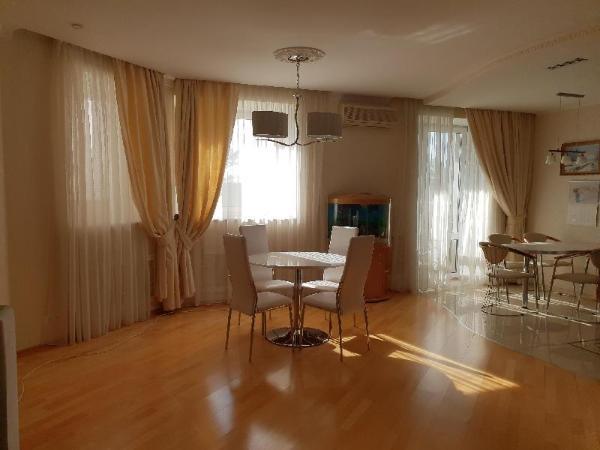 Apartments on Trofimov Moscow