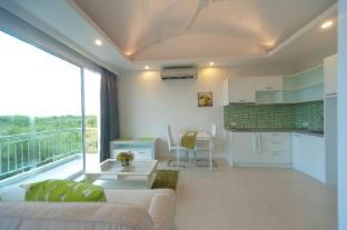 The Cleat Condominium - Krabi