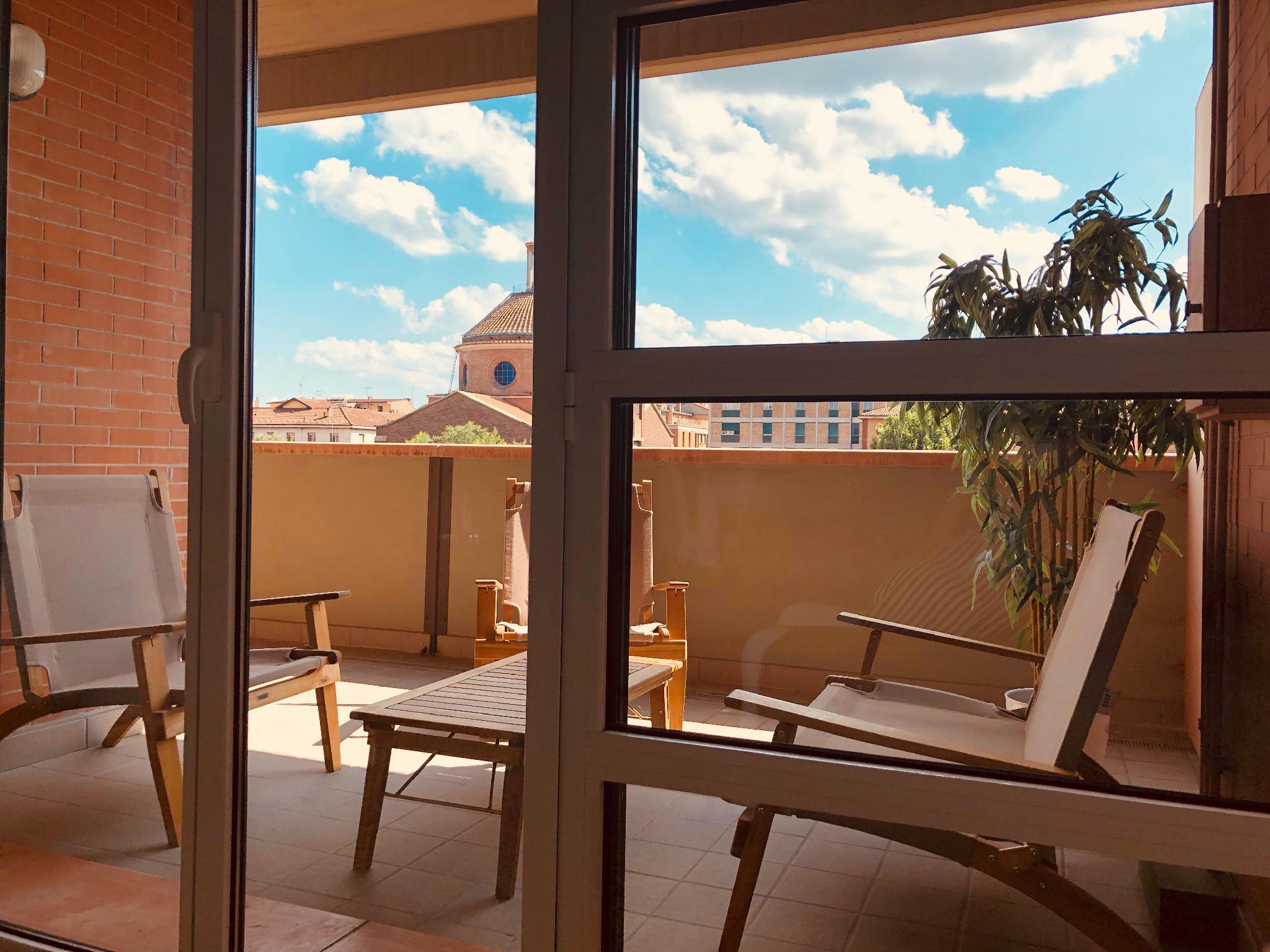 Bologna Holiday Inn