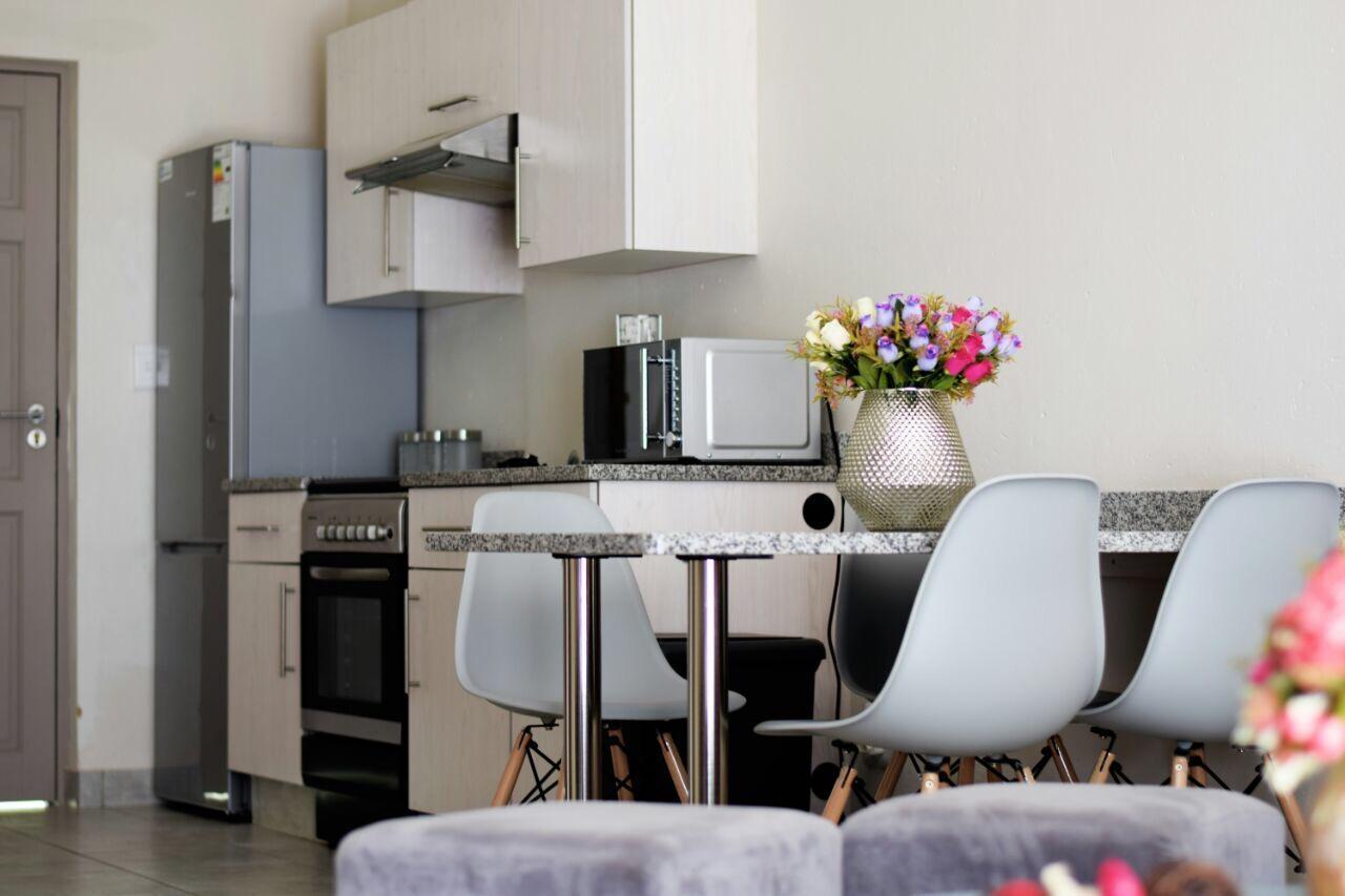 Fourways Apartment