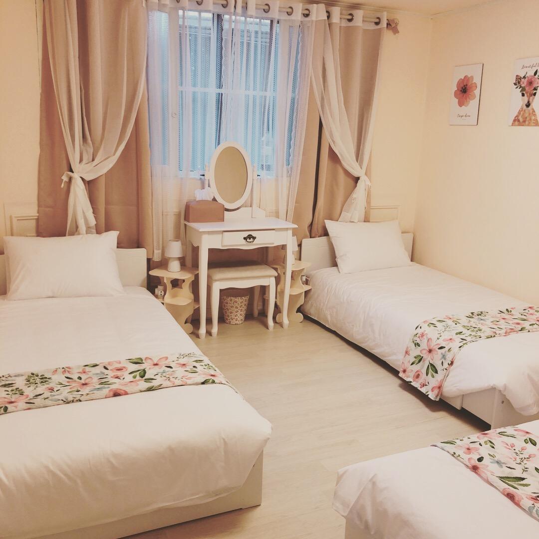Gangnam good location & cozy, ECLASSE Guest House