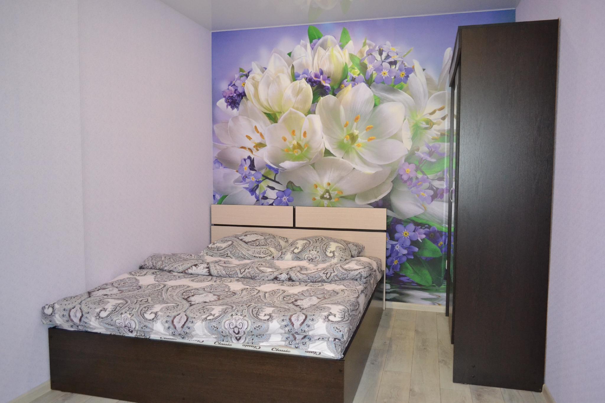 Delux Apartment On Pirogova 1 6 And Raduzhnaya