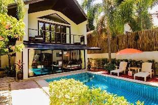 %name 3 Bedroom Pool Villa Near Idyllic Beach เกาะสมุย