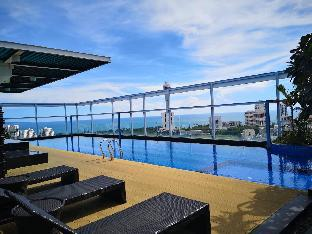 %name Modern 2Beds with WiFi Seaview in Pratamnak Hill พัทยา