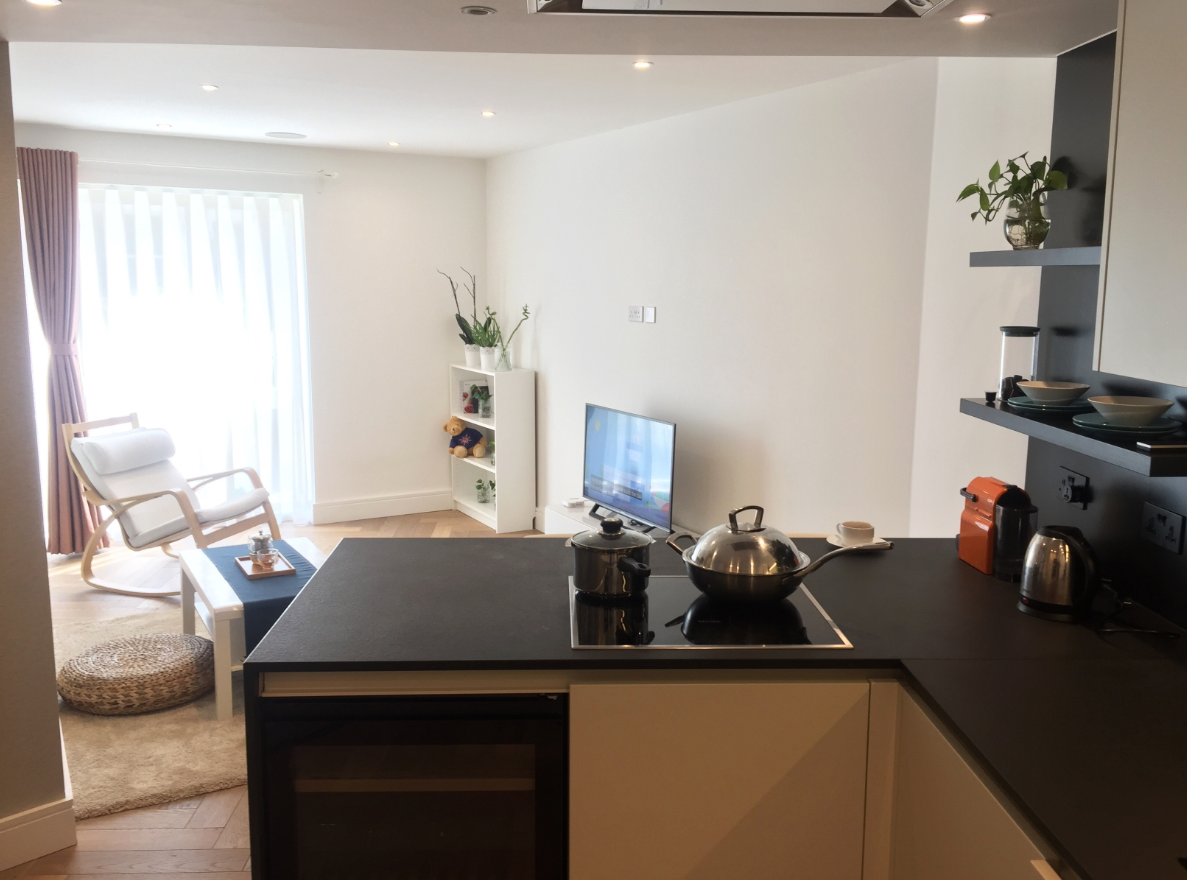 Review 2 Bed Apartment FULHAM-SK