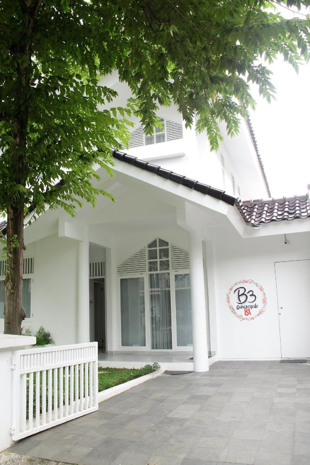 B3   Bromo Bed And Breakfast