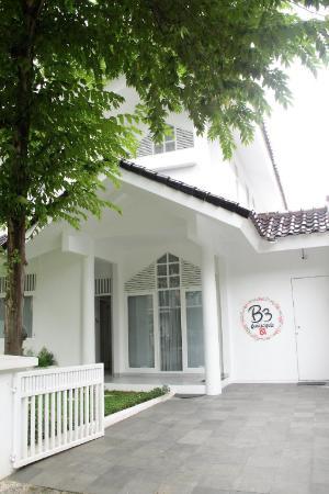 B3 - Bromo Bed & Breakfast Tangerang