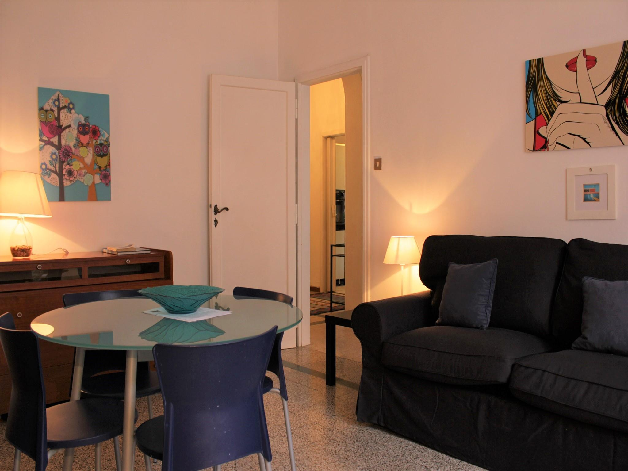 San Giovanni Cozy Apartment S&AR