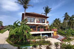 [トンナイパンヤイ]ヴィラ(240m2)| 5ベッドルーム/4バスルーム Thong Nai Pan Estate