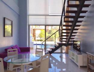 %name Boathouse Duplex Pool Access 2 bedrooms หัวหิน/ชะอำ