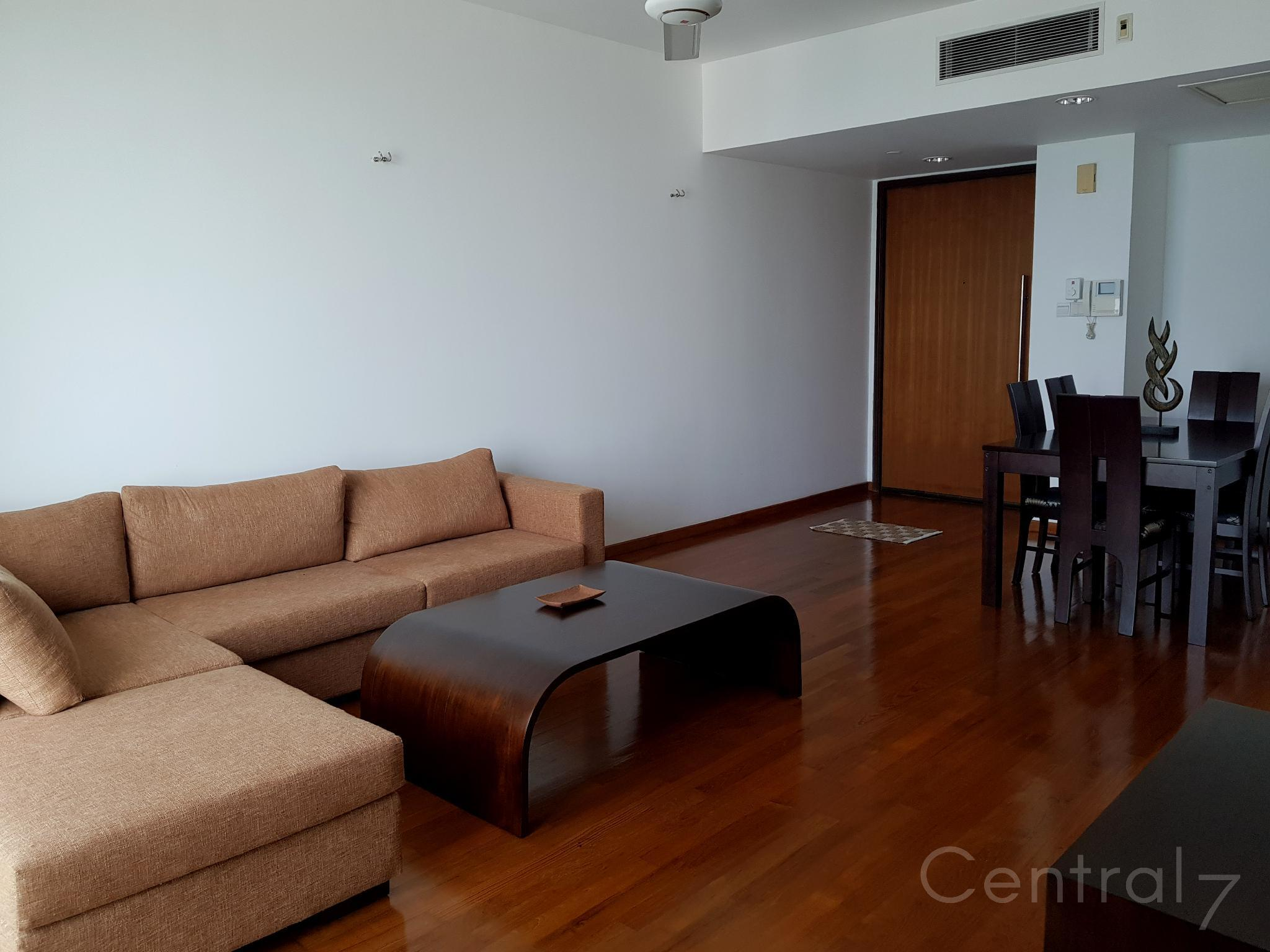 Monarch Apartments Kollupitiya By Central7