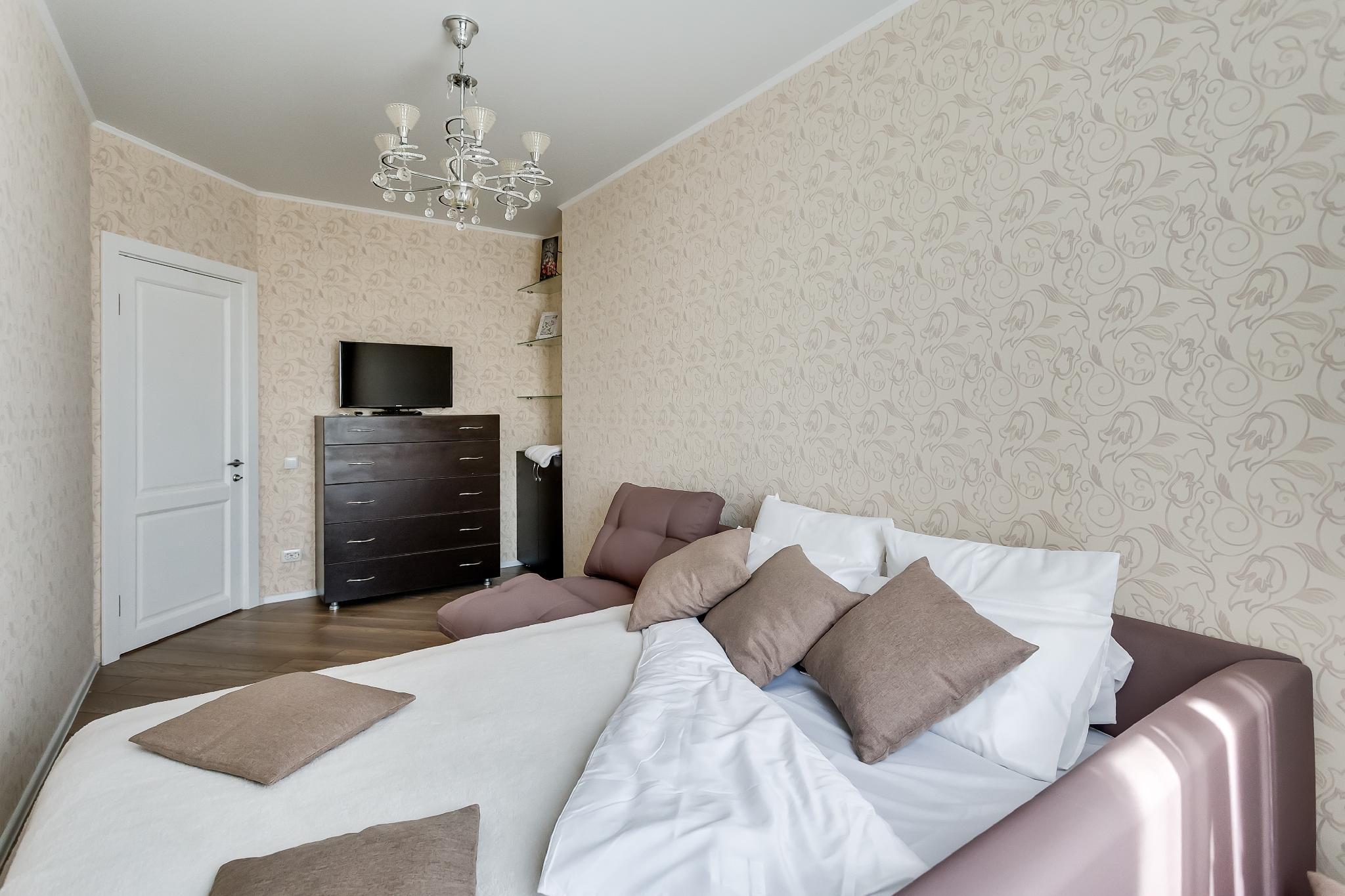 Luxurious Apartment In The City CenterMILLENNIUM 2