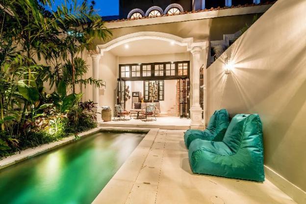 Luxurious 1 BDR Villa in the Heart of Seminyak