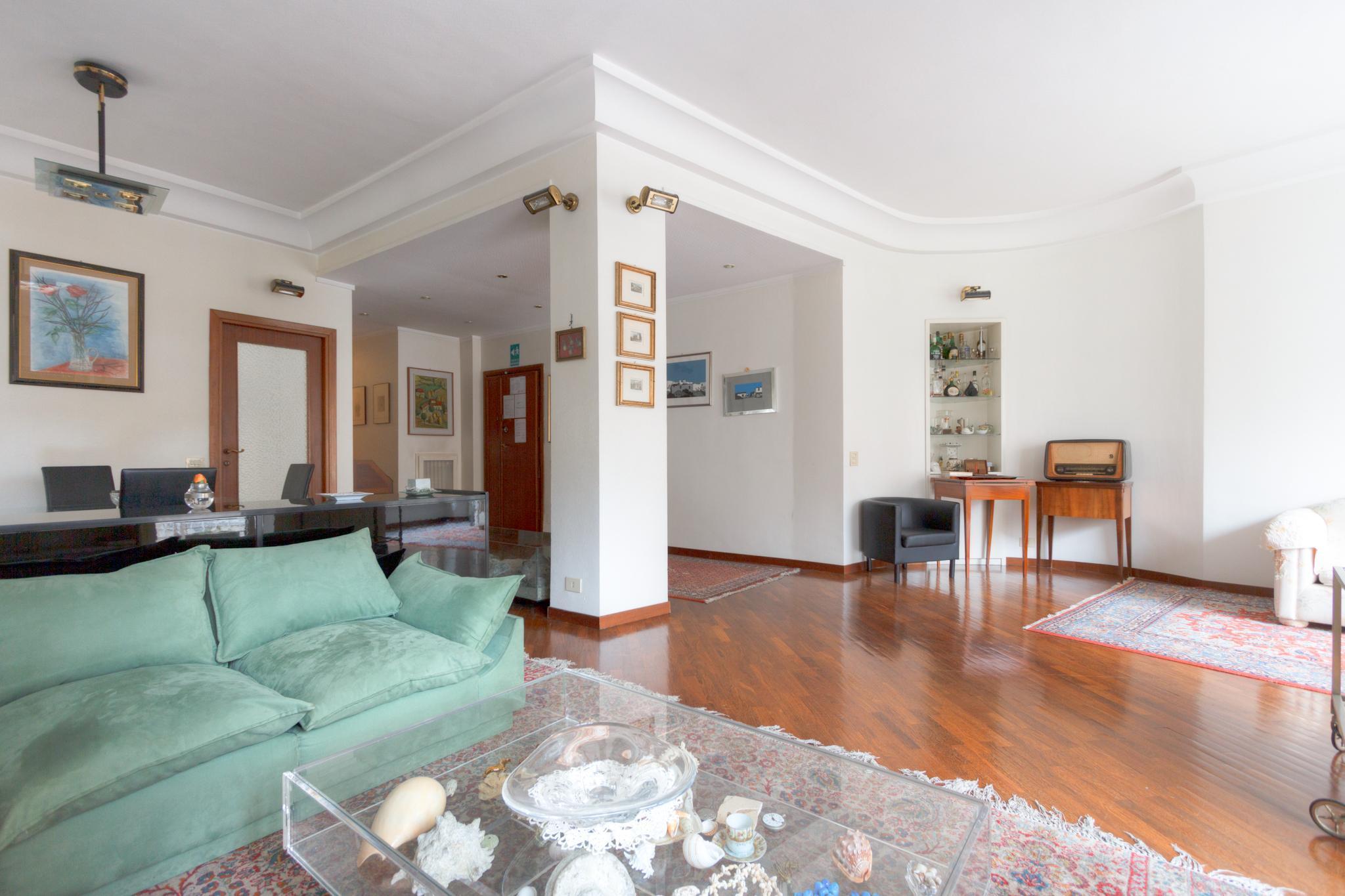 St Peter Balduina Apartment SandAR