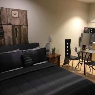 picture 2 of GRAMERCY RESIDENCES Studio type unit for rent