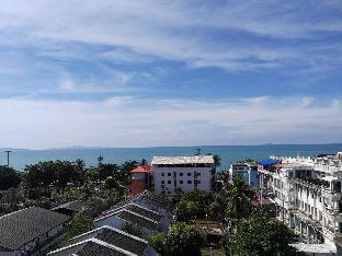 %name Beach 7  Condo  Studio 33 sqm  SeaView  704 พัทยา