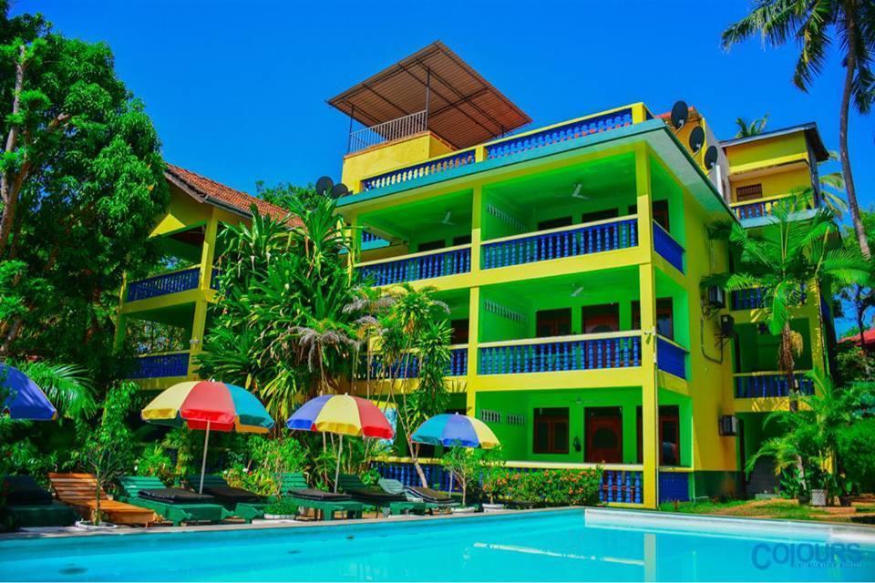 Jungle Paradise Holiday Resort And Restaurant