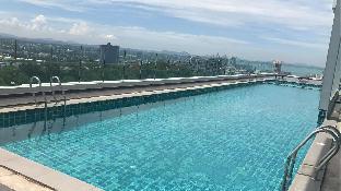 %name The Vision Condo Pattaya   Nice sea view 1 bed rm พัทยา