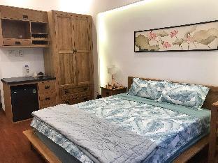 %name Super nice, cozy BR w/ balcony &BA& queen bed Ho Chi Minh City