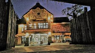 Villa Kenzie Yogyakarta