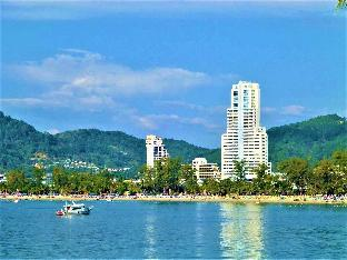 Patong Tower Patong Beach 3 by PHR Patong Tower Patong Beach 3 by PHR