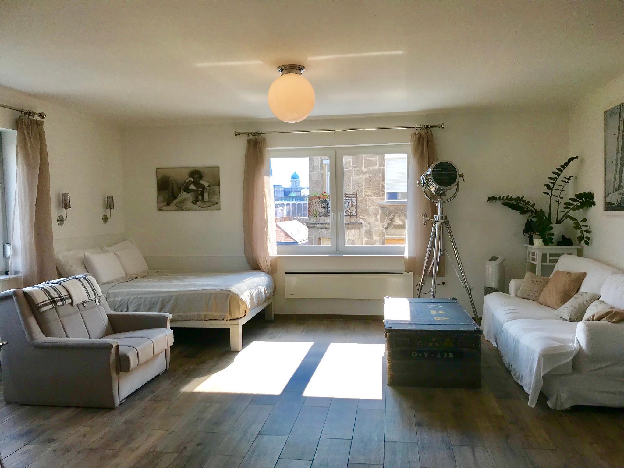 Vista Suites 1