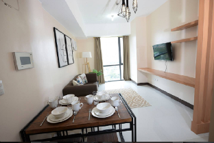 picture 4 of  Modern Spacious 1BR Unit in Viceroy Mckinley Hill
